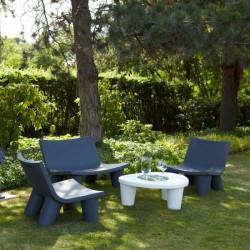 Salon de jardin - Low Lita - Slide