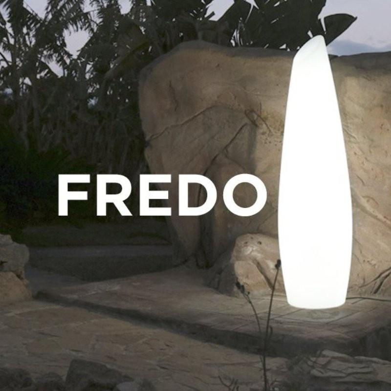 Lampadaire d'extérieur - FREDO - lemobilierdejardin.fr
