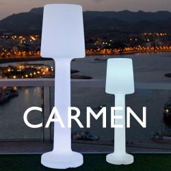 Lampadaire sur pied - CARMEN - Newgarden