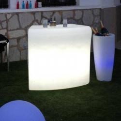 Bar lumineux extérieur - IBIZA - Newgarden