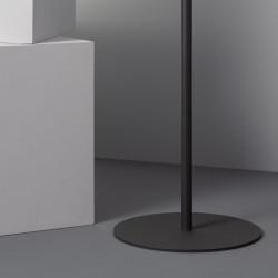 Lampadaire solaire sur pied - lemobilierdejardin.fr