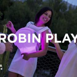 Enceinte portable - ROBIN-PLAY - Newgarden
