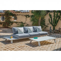 Table basse de jardin - NEVERLAND - lemobilierdejardin.fr