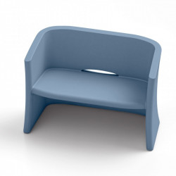 Canapé de jardin - BREEZE - LYXO