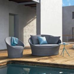 Fauteuil relax - APOLLO - lemobilierdejardin.fr