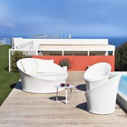 Canapé relax - APOLLO - lemobilierdejardin.fr