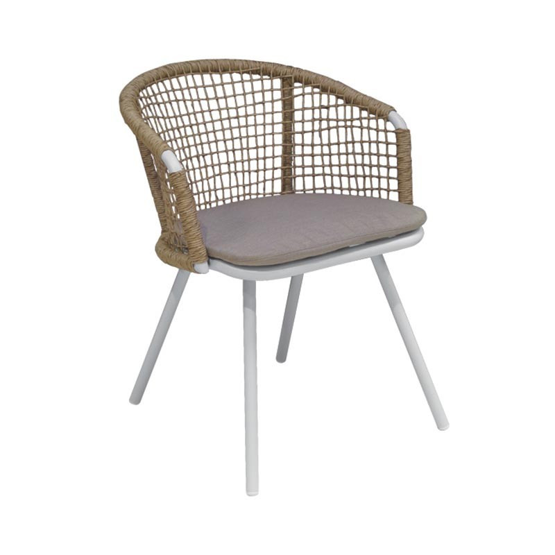 Chaise de jardin - ATHENA - lemobilierdejardin.fr