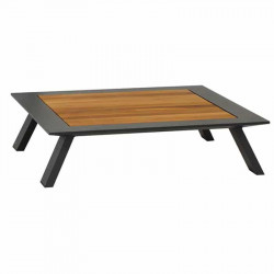 Table basse 91 cm - CESANO - lemobilierdejardin.fr