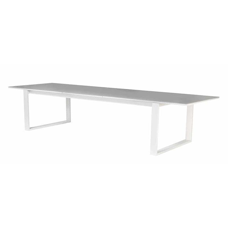 Table de jardin - FERMO Ceram - lemobilierdejardin.fr