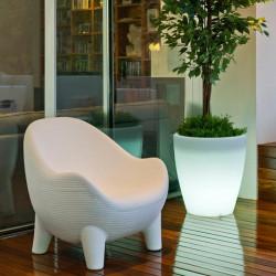 Salon de jardin lumineux - ANTILLES - Newgarden