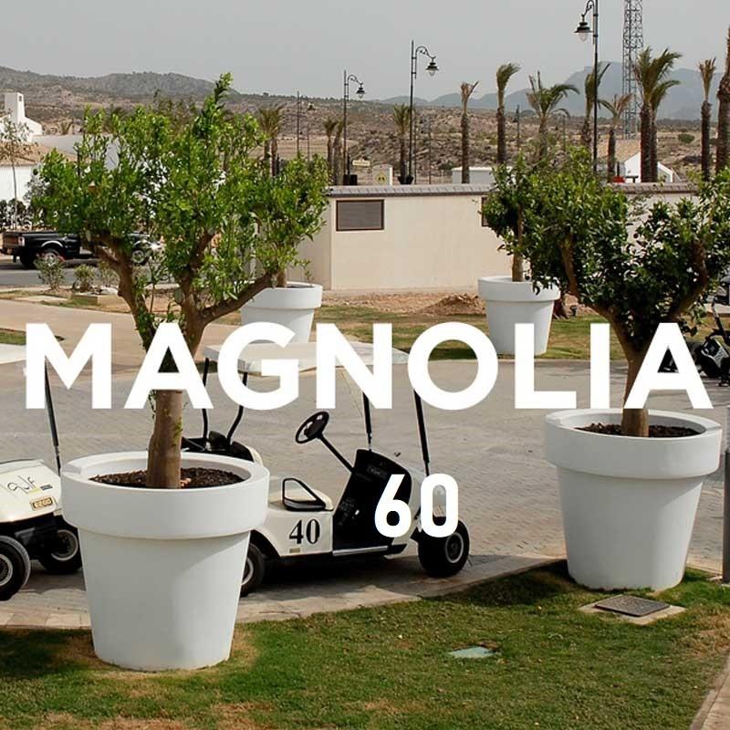 Pot de fleur - MAGNOLIA 60 - Newgarden