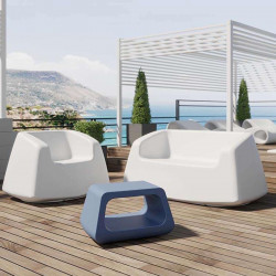 Canapé de terrasse - SUGAR - LYXO