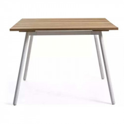 Table en teck - REEF - OASIQ