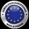 mobilier de jardin fabriqué en europe