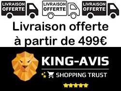 Livraison et Avis lemobilierdejardin.fr